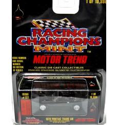 Racing Champions - Mint - 1978 Pontiac Firebird Trans Am - Smokey