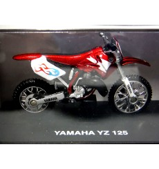 New Ray - Yamaha YZ 125 Motorcycle