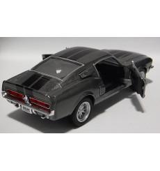 KiNSMART - 1967 Ford Mustang  Shelby GT-500