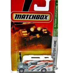Matchbox Motor Home - RV