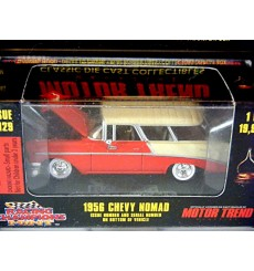 Racing Champions 1956 Chevrolet Nomad Station Wagon