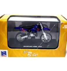 New Ray - Suzuki RM125 Motorcycle