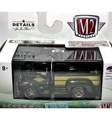 M2 Machines - Auto Trucks - 1958 Dodge COE Cab