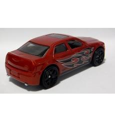 Hot Wheels - Chrysler 300