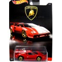 Hot Wheels Lamborghini Series - Lamborghini Countach