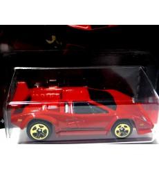 Hot Wheels Lamborghini Series - Lamborghini Countach