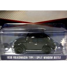 Greenlight - Club V-Dub - 1938 Volkswagen Type 1 Split Window Beetle