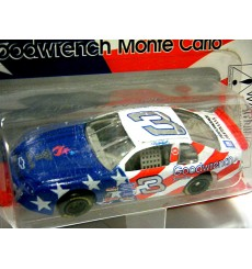 Revell - Dale Earnhardt 1996 Atlanta Olympics Chevy Monte Carlo