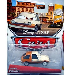 Disney Cars Lemons Series - Tubbs Pacer - American Motors AMC Pacer