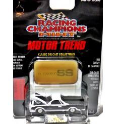 Racing Champions 1986 Chevrolet El Camino SS