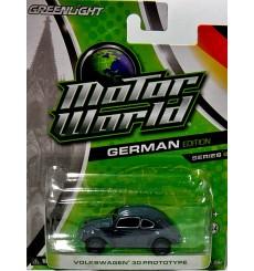 Greenlight Motor World Volkswagen 30 Prototype