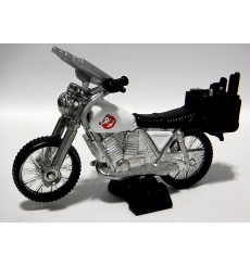 Hot Wheels - Ghostbuster's Ecto-2 Motorcycle
