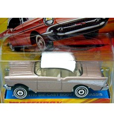 Matchbox Superfast Lesney Edition - 1957 Chevrolet Bel Air