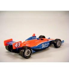 Hot Wheels Pro Circuit John Andretti Window World Indy Race Car