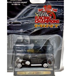 Racing Champions Mint Series - 1931 Cadillac Cabriolet