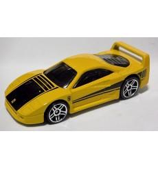 Hot Wheels - Ferrari F-40