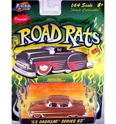 Jada Road Rats - 1953 Cadillac Series 62