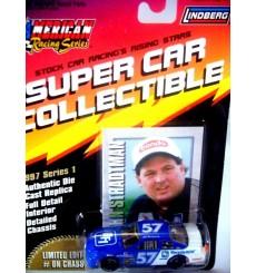 Lindberg American Racing Series NASCAR John Stradtman BFI Ford Thunderbird