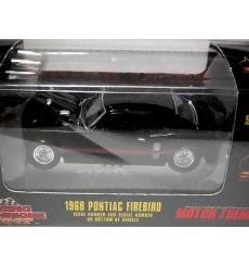 Racing Champions - Mint - 1968 Pontiac Firebird