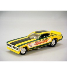 Hot Wheels Funny Car Summer Set - Nelson Carter's Super Chief NHRA Dodge Funny Car - MOPAR