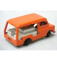 Benbros: Bedford Milk Truck