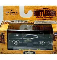 M2 - Bootlegger - 1970 Ford Torino Cobra