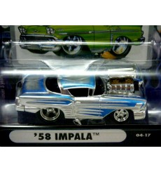 Muscle Machines 1958 Chevrolet Impala