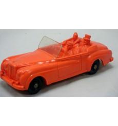 Tomte-Lardel - Rolls Royce Convertible