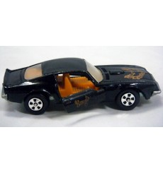 Ertl - Smokey & the Bandit Pontiac Firebird Trans Am