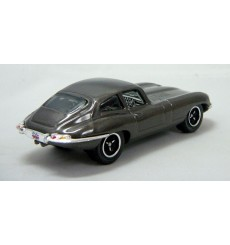 Matchbox 1961 Jaguar E-Type Coupe