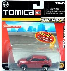 Tomica - Nissan Juke