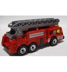 Matchbox - Oshkosh Extended Ladder Fire Engine