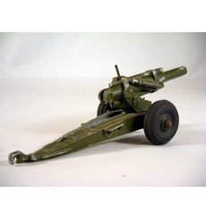 Tootsietoy Military Field Cannon (1958)
