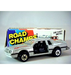 Road Champs Boxed - Ford Thunderbird Turbo Coupe