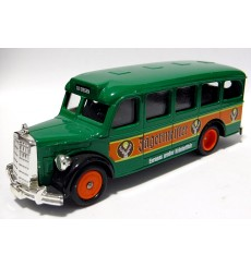 Lledo Days Gone - 1951 Mercedes Jager Bus