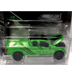 Majorette Limited Edition - The Beast - Ford F-150 Pickup Truck