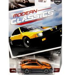 Hot Wheels Car Culture - Modern Classics - 1985 Honda CR-X