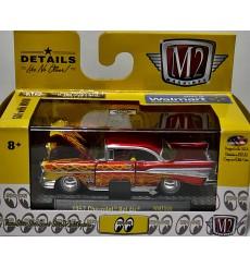 M2 Moon - 1957 Chevrolet Bel Air Hardtop