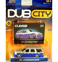 Jada Dub City - Ford Expedition SUV