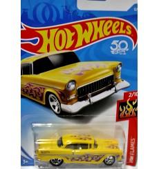 Hot Wheels - 1955 Chevrolet Bel Air