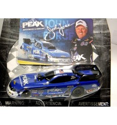 Lionel Racing - NHRA - John Force Peak Chevy Camaro Funny Car