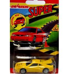 Majorette Super - Ferrari GTO