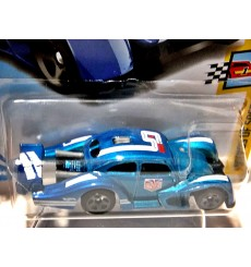 Hot Wheels - VW Beetle Kafer Race Car