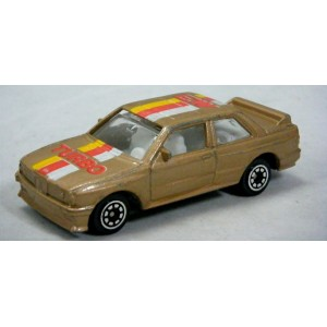 Kenner - Kenner Fast Series - BMW 3 Series Coupe