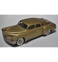 Brooklin Models - 1948 Tucker Torpedo
