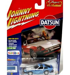 Johnny Lightning - Classic Gold - Limited Edition Datsun 280ZX