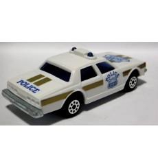 Majorette Novacar - Chevrolet Caprice Police Car