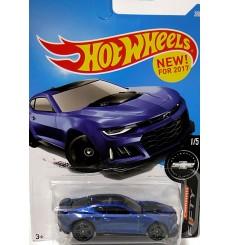 Hot Wheels - Camaro Fifty - Chevy Camaro ZL1