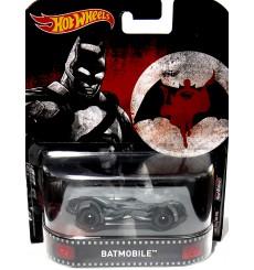 Hot Wheels - Batman vs Superman - Batmobile