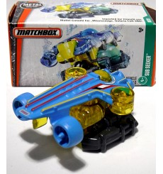 Matchbox: Sub Seeker  Submarine
